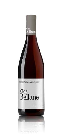 Clos Bellane rouge 2017