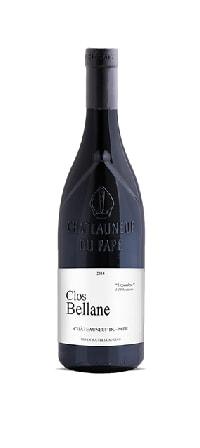 "Clos Bellane ""Urgonien 1.14 hectare"""